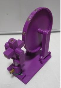 マグネット回転実験器